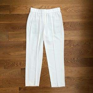 NWT Brunello Cucinelli pull-on trousers (size: 2)